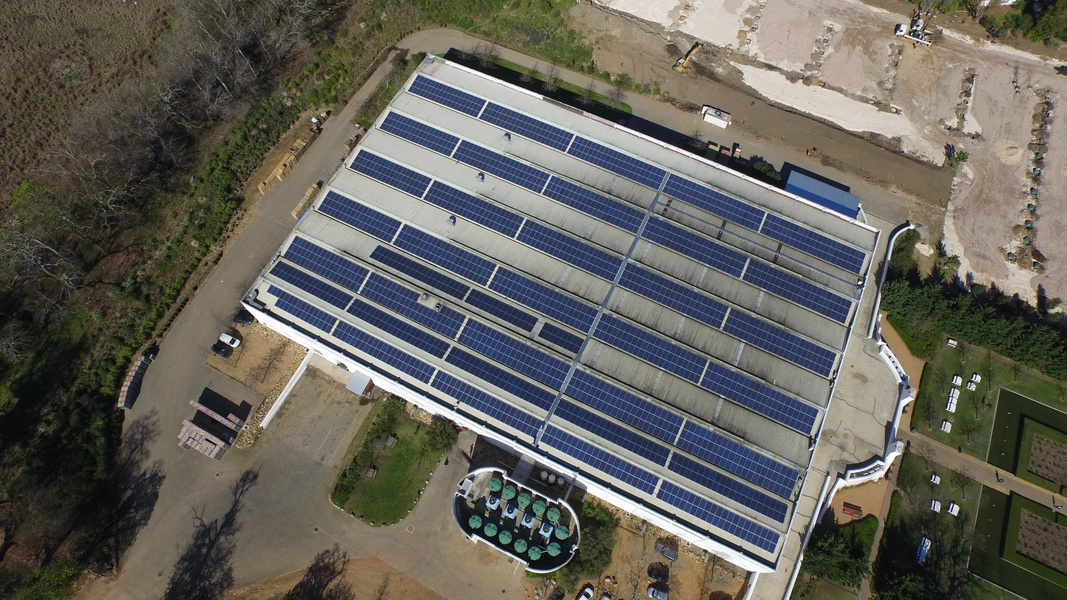 South Africa's 20 Biggest Commercial Rooftop-solar Installations
